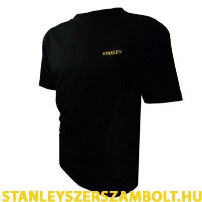 Stanley Fekete/Szürke Póló  M/L/XL (UTAH-M)