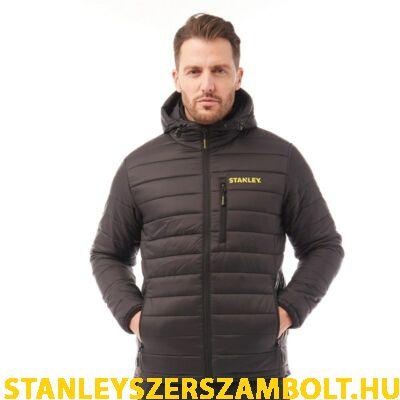 Stanley Scottsboro Puffer Cipzáros kabát (SCOTTSBORO-XL)