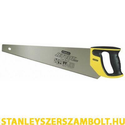 Stanley JetCut fűrész 450mm 11 TPI (2-15-595)