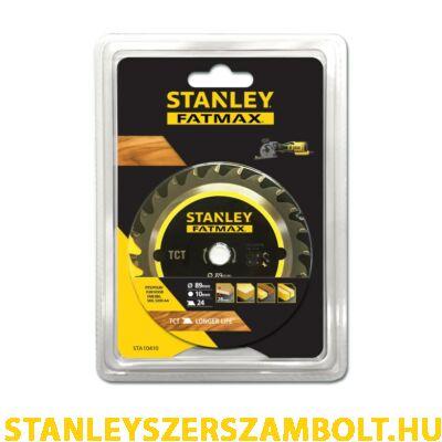 Stanley FatMax Körfűrészlap Fához 89mm (STA10410)