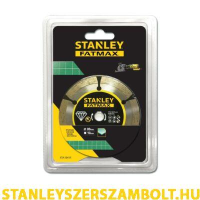 Stanley FatMax Körfűrészlap Csempéhez 89mm (STA10415)
