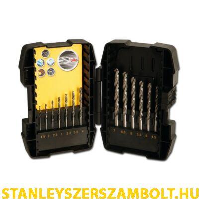 Stanley FatMax 13 részes fémfúrószár készlet (STA88100)