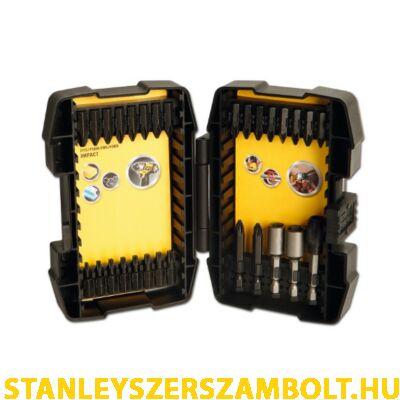 Stanley FatMax 29 részes ütvecsavarozó tartozék készlet (STA88500)