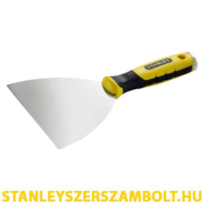 Stanley Rozsdamentes spakli 100mm (STHT0-05786)