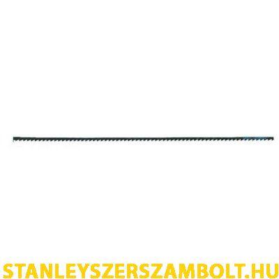 Stanley Fűrészlap másolófűrészhez STHT0-20128-hoz 12db (STHT0-20129)