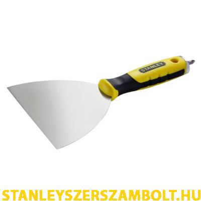 Stanley Rozsdamentes spakli bitfejjel 127mm (STHT0-28034)