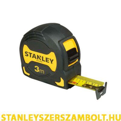 Stanley Grip Mérőszalag 3m (STHT0-33559)