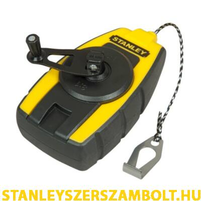 Stanley Kompakt kicsapózsinór 9 méter (STHT0-47147)