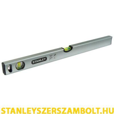 Stanley Alumínium mágneses vízmérték 180cm (STHT1-43116)
