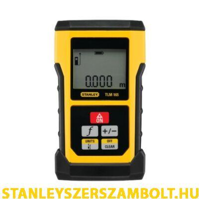 Stanley Lézeres távolságmérő 50méter  (STHT1-77139)