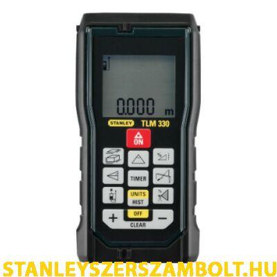 Stanley Lézeres távolságmérő 100méter  (STHT1-77140)