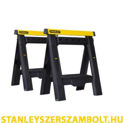 Stanley állítható magasságú fűrészbak 1pár (STST1-70559)