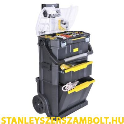 Stanley Rolling Workshop szortimenterrel 2in1 (STST1-79231)